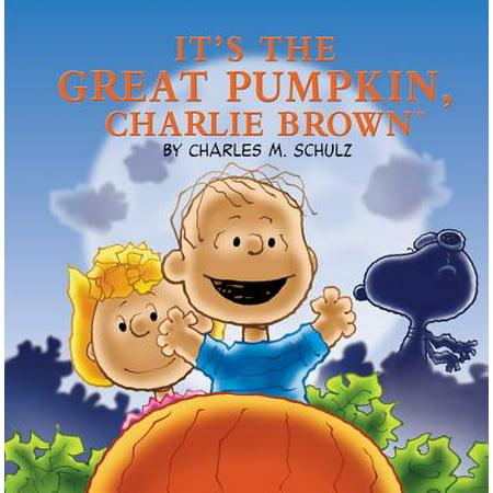 Charlie Brown Halloween I Got A Rock (It's the Great Pumpkin, Charlie)