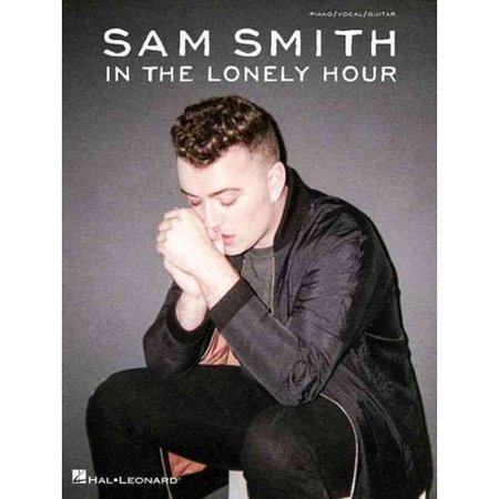 Sam Smith In the Lonely Hour by