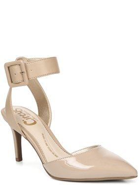 7c32559fc Product Image Women's Circus by Sam Edelman Tabitha Ankle-Strap Stiletto  Heels