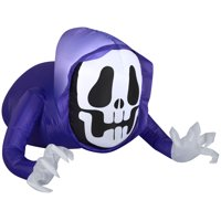Airblown Inflatables Reaper Monster with Reaching Arms 4 ft Deals