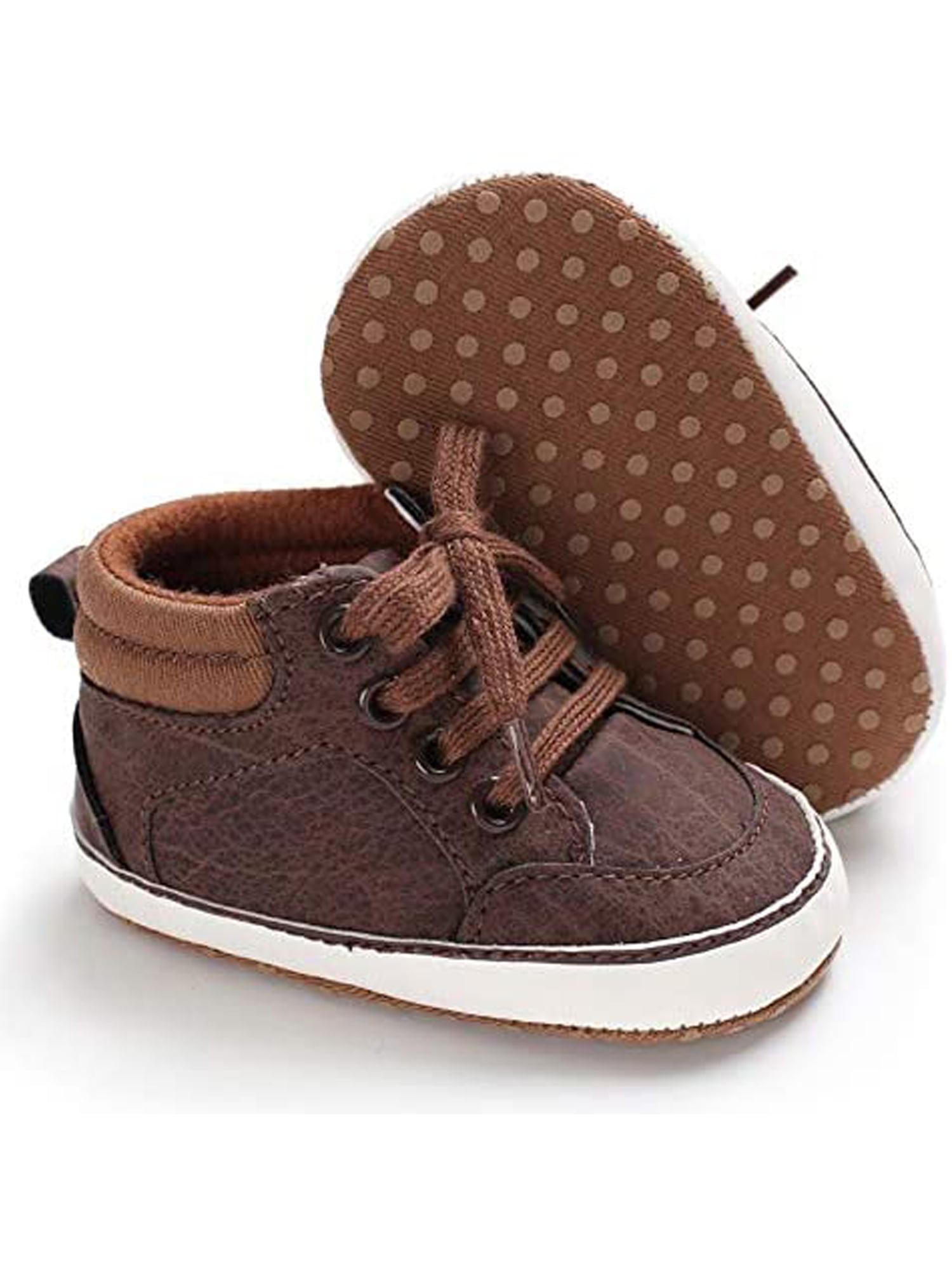 Frecoccialo - Baby Boy Shoes Newborn