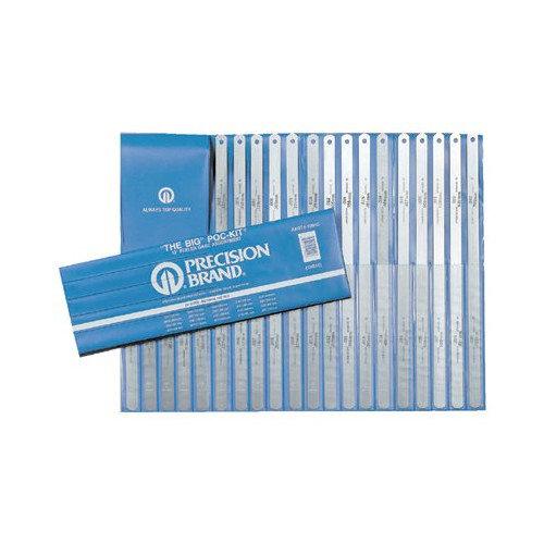 Precision Brand Poc-Kit  Feeler Gage Assortments - big poc-kit feeler gageassortment 20-blades 1