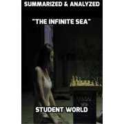 "Summarized & Analyzed ""The Infinite Sea"" - eBook"