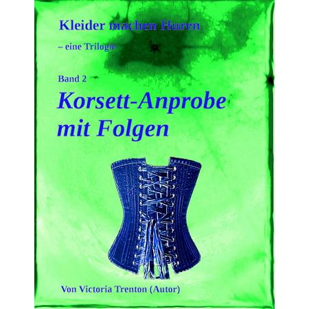 Korsett-Anprobe mit Folgen - eBook (Sonnenbrille Online Anprobe)