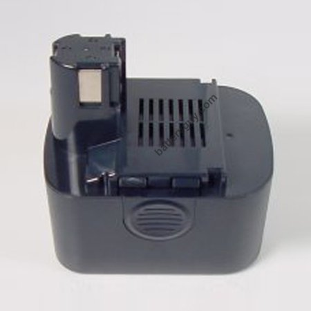 Panasonic Ey9219 Replacement Battery Tool  99