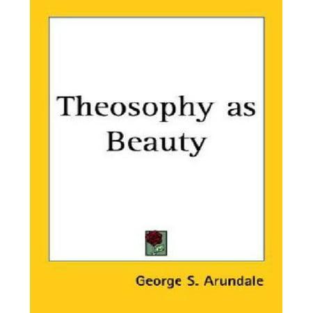 Theosophy as Beauty - image 1 of 1