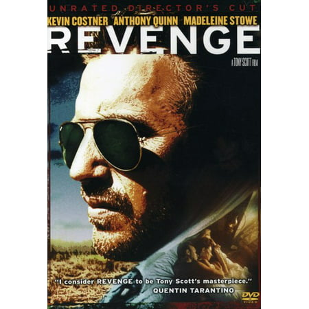 Revenge  Unrated