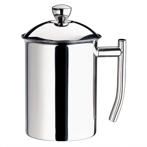 Frieling Stainless Steel 0.5 Qt. Milk Frother