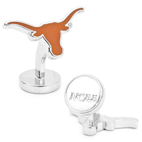 Cufflinks, Inc. PD-UT-PP Palladium University of Texas Longhorns Cufflinks