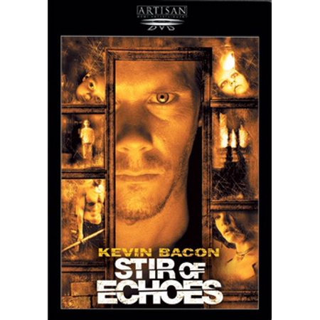 Stir Of Echoes (DVD) (Eugene Halloween 2017)