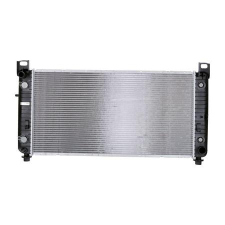 TYC 13029 Radiator for Escalade, Chevy / GMC, Suburban, Tahoe -