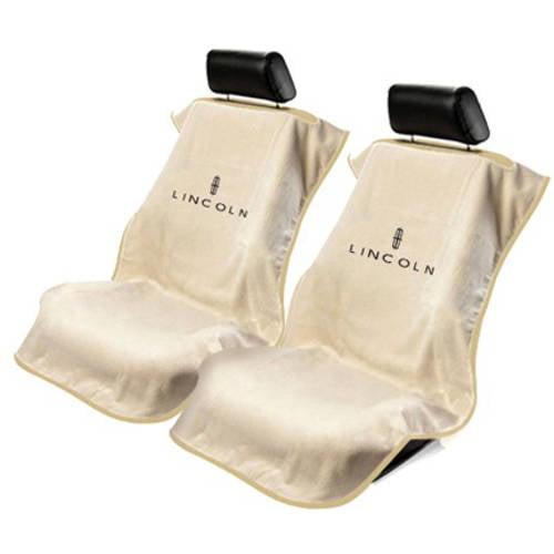 SeatArmour Lincoln Tan Seat Armour