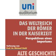 Das Weltreich der Römer in der Kaiserzeit - Audiobook
