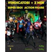 Vendicatori + X Men - eBook
