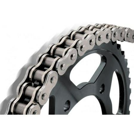 BikeMaster 530 Precision Roller Chain 130 Links Natural (530 X