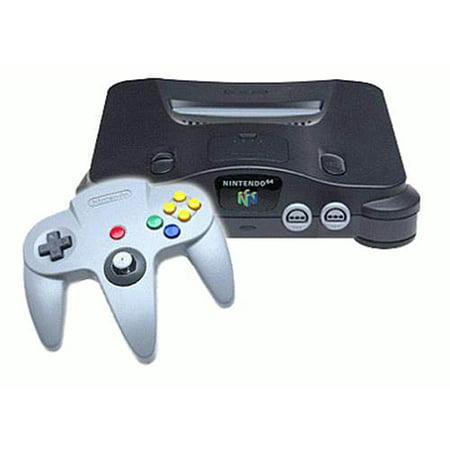 Nintendo 64 Core System