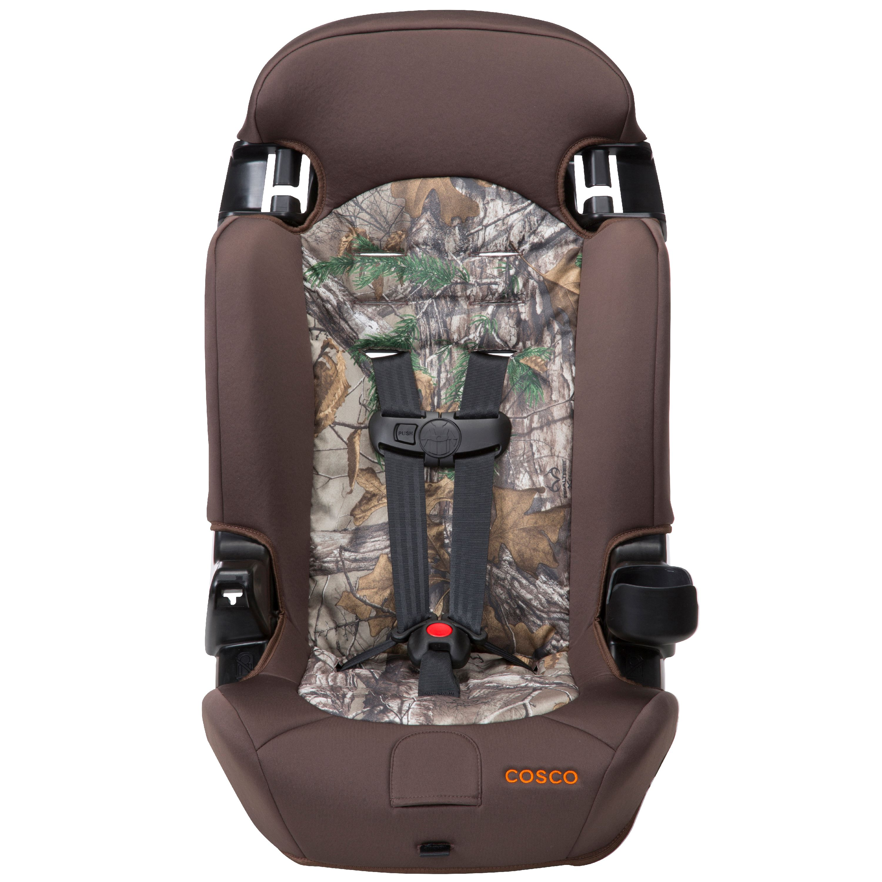 Cosco Finale 2 In 1 Booster Car Seat Realtree Xtra