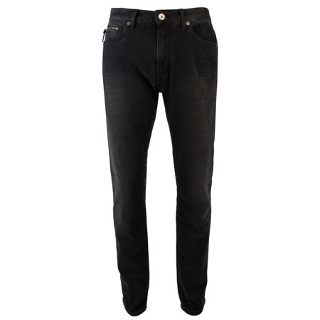 Armani Exchange Men's Tapered Stretch (Armani Exchange Mens Wear)