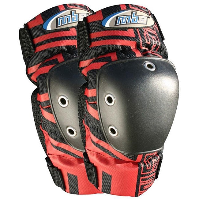 MBS Pro Elbow Pads - L