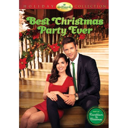 Best Chistmas Party Ever (DVD)