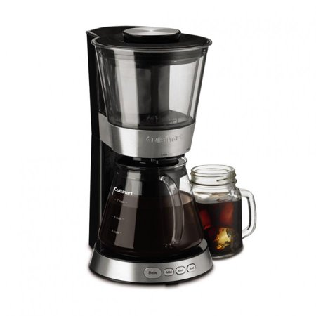 25e426690ea6 Cuisinart® Brew Central 12 Cup Programmable Coffee Maker – Stainless ...