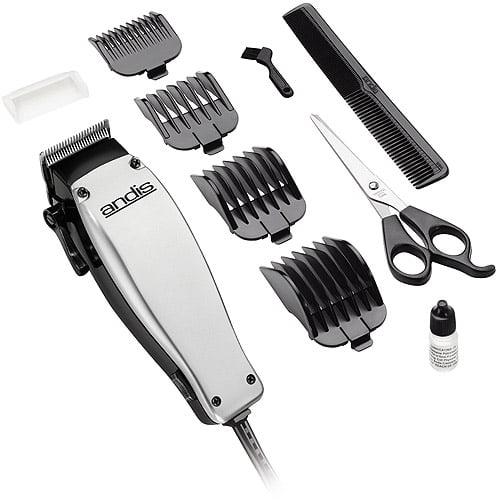 Andis Home Haircutting Kit, 10 pc