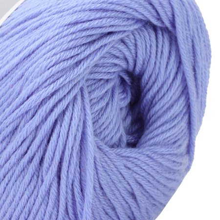 Fyydes Milk Cotton Yarn,Popular Baby Milk Thread  Thick Milk Cotton Line Manual  Weaving (With a Crochet),Milk Cotton Knitting Yarn - image 2 of 6