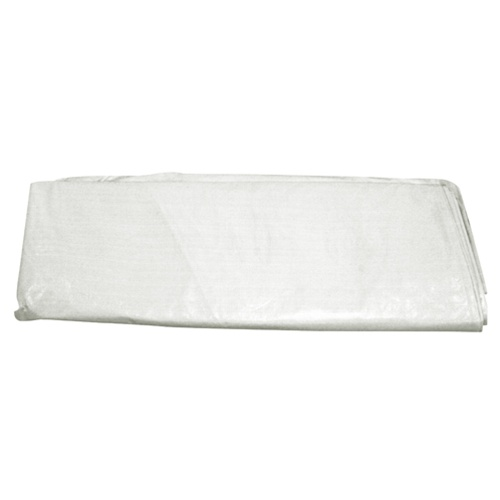 Mac Sports White Canopy Replacement Top 10'x20' - Shelte...