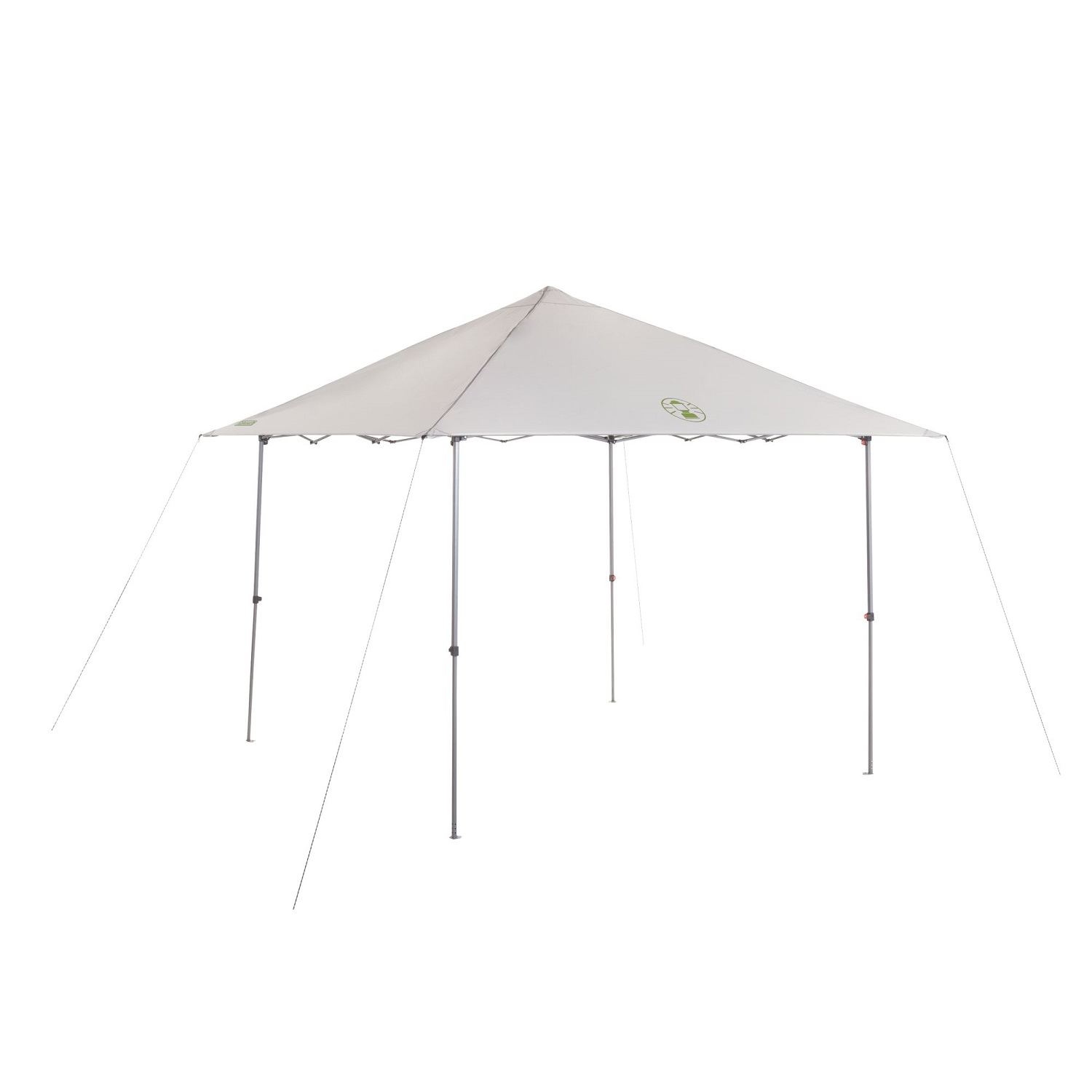 Coleman Light and Fast 10 x 10 Instant Sun Shelter  sc 1 st  AAA Discounts and Rewards & Coleman 10 x 10 Slant Leg Shelter Gold - AAA Discounts and Rewards