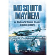 Mosquito Mayhem - eBook