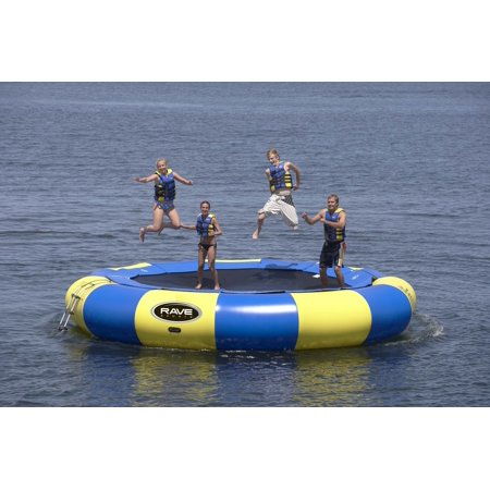 aqua jump 200 eclipse water trampoline. Black Bedroom Furniture Sets. Home Design Ideas