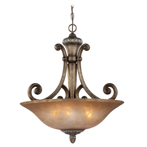 Dolan Designs 2404 Pendant from the Carlyle Collection
