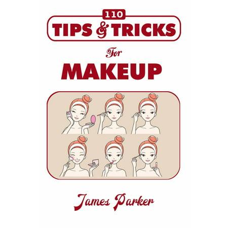 110 Tips & Tricks for Makeup - eBook](Halloween Makeup Tips And Tricks)