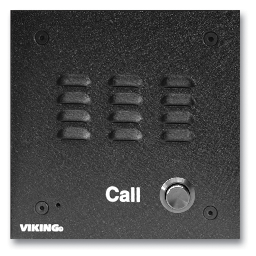 Viking Electronics Emergency Speaker Phone w  Call by
