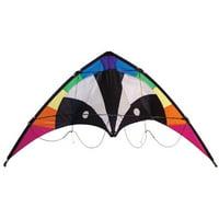 In the Breeze Skunk Stunt Kite, 48-Inch