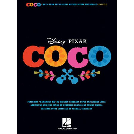Coco : Music from the Original Motion Picture Soundtrack