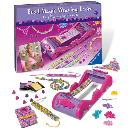 Ravensburger Bead Magic Weaving Loom
