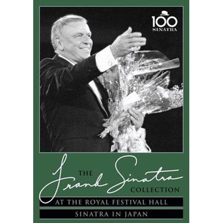 Frank Sinatra: Royal Festival Hall in Japan (DVD) - When Is Halloween In Japan 2017