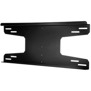 METAL STUD WALL PLATE 20-24IN GBLK