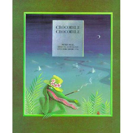 Croco Dial (Crocodile)