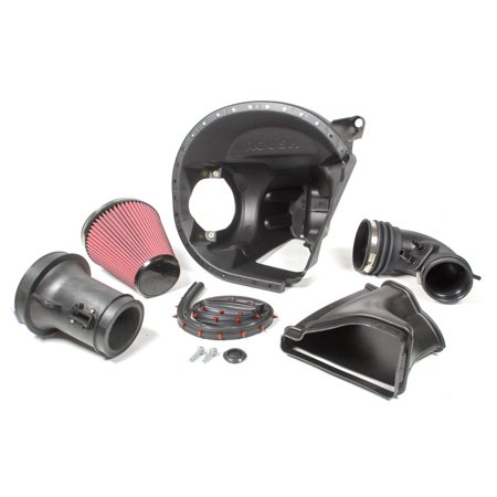 ROUSH PERFORMANCE PARTS 421826 Air Cleaner Assemblies and Air Intake Kits Cold Air Intake Kit 2015 Mustnag 5.0L Assembly Complete Cold Air Intake