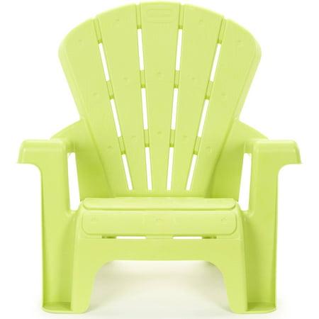 little tikes garden chair green walmart com