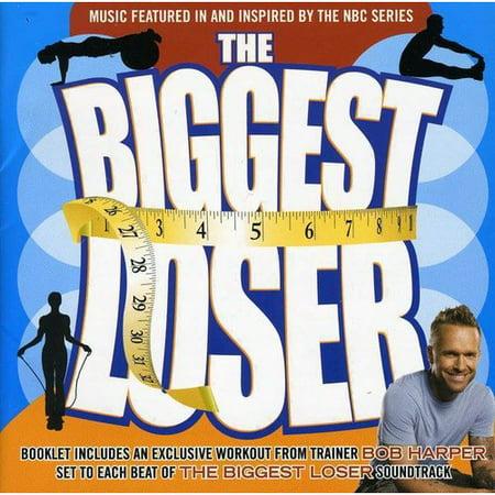 The Biggest Loser Soundtrack