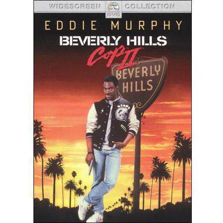 Beverly Hills Cop Ii  Widescreen