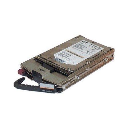 15k Rpm 68 Pin Scsi (HP 365563-001 HP 146GB U320 SCSI 15K rpm HDD, 68 PIN .)