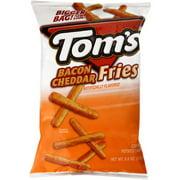 Tom's Bacon Cheddar Fries, 6 Oz