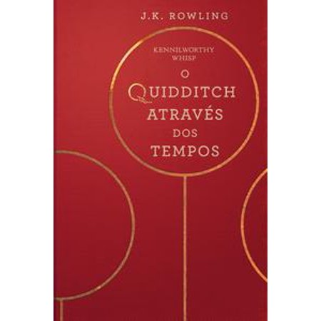 O Quidditch Através Dos Tempos - eBook](Quidditch Pads)