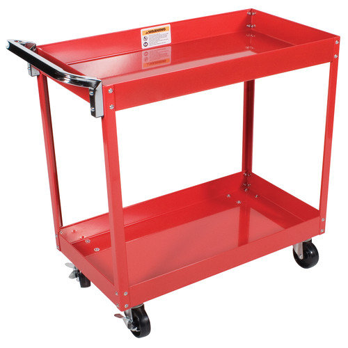 Power Station Service Cart