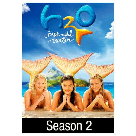 H2o Just Add Water Unfathomable Season 2 Ep 26 2008