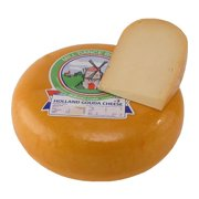 Farmer Gouda Cured